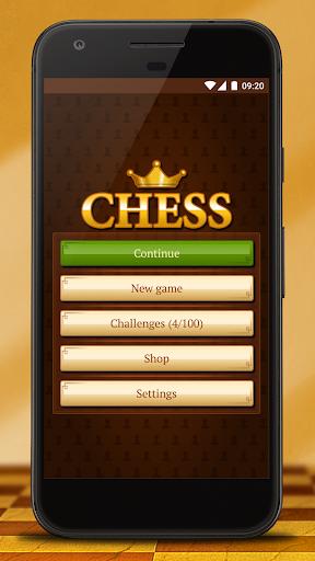 Chess 1.22.5 screenshots 1