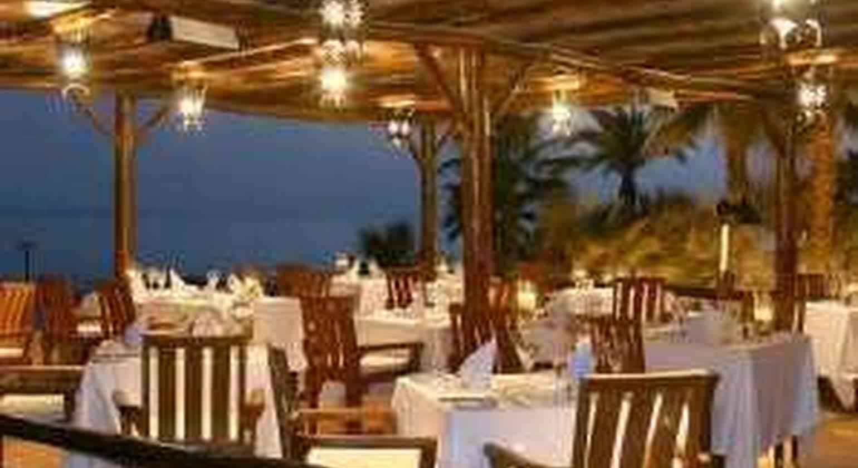 Le Meridien Limassol Spa & Resort