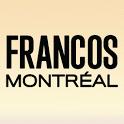 FrancoFolies de Montréal 2015 icon
