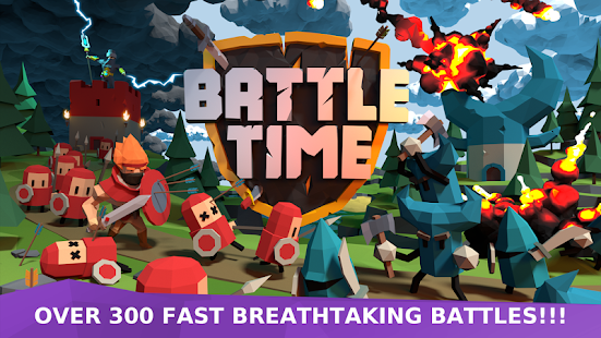 BattleTime cracked apk