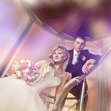 Wedding photographer Ilona Trushkova (zadorr). Photo of 16.11.2012