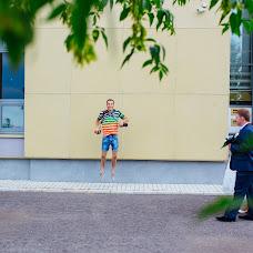 Wedding photographer Evgeniy Kaplin (Swairat). Photo of 05.09.2016