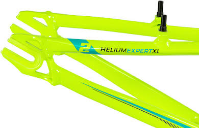 "Radio Helium Expert XL Frame 20.5"" Top Tube alternate image 0"