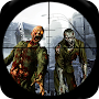 Kill The Attacking Zombies APK icon
