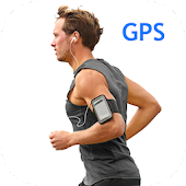 Gps Running, Walking, Cycling, Driving tracker