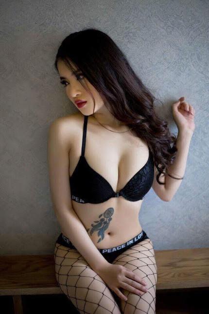 DJ Su Tây (Phan Lê Kim Phú), hot girl DJ  20