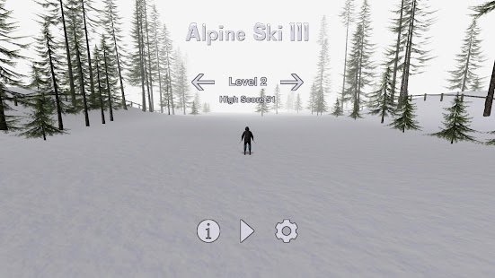 Alpine Ski III- screenshot thumbnail