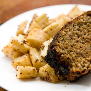 Turkey Meatloaf No Eggs Recipes.