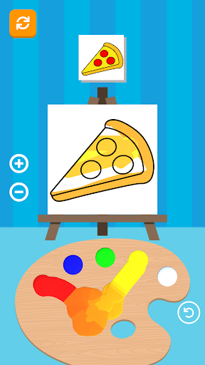Mix & Paint  screenshots 3