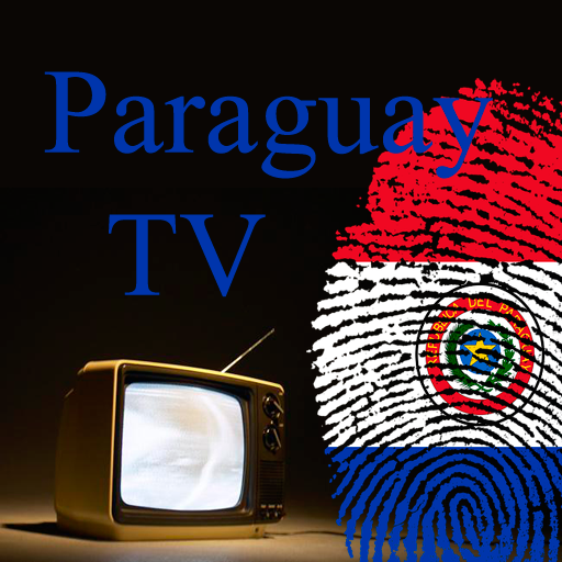 Canales Television Paraguay