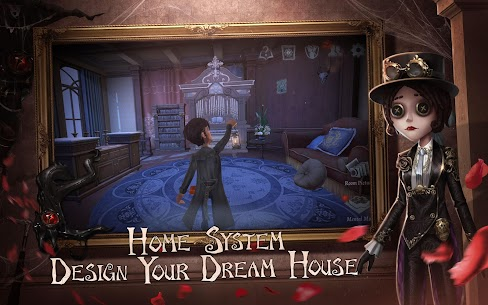 Identity V-1 vs 4 Asymmetrical Combats App Latest Version Download For Android and iPhone 10