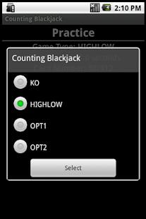 Blackjack Spelletjes Kinderen Buiten