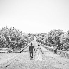 Wedding photographer Kalò Cassaro (cassaro). Photo of 18.07.2017