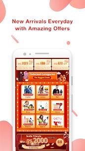 GetU – Online shopping mall 3