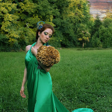 Wedding photographer Evgeniya Khodova (Povare). Photo of 02.09.2014
