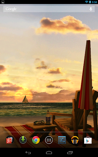 My Beach Free screenshot 20
