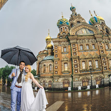 Wedding photographer Grigoriy Malashin (MGregory). Photo of 26.08.2013