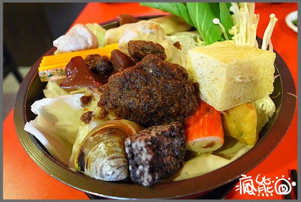 老先覺麻辣窯燒鍋(屏東民族店)