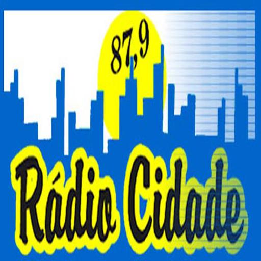 Ru00e1dio Cidade FM Crixu00e1s 1.05 screenshots 2