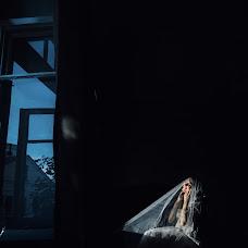 Свадебный фотограф Александр Коробов (Tomirlan). Фотография от 16.01.2019