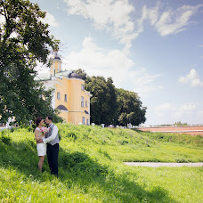 Wedding photographer Katya Martynova (katexom). Photo of 21.08.2015