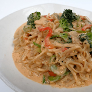 Islamic Noodles