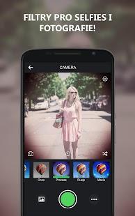 Kamera a Foto Filtry - náhled