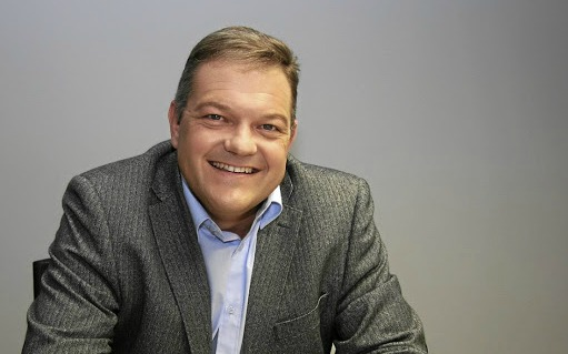 Curro CEO Andries Greyling. Picture: SUPPLIED