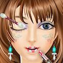 Celebrity Makeover Spa Salon icon