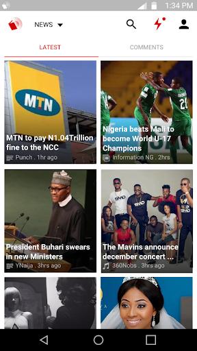 Amebo - News Blogs Nigeria