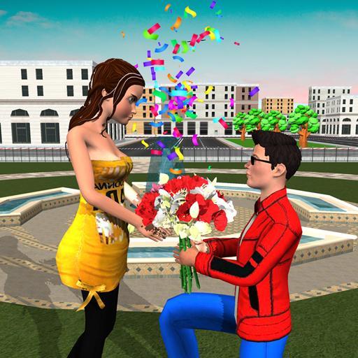 Flash dating simulointi pelit