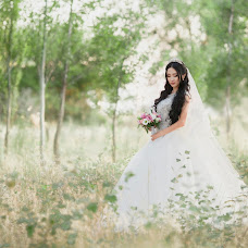 Wedding photographer Marat Adzhibaev (Adjibaev). Photo of 23.08.2015