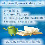 Akurinu hymns Icon