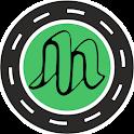 Jett Маршрут icon