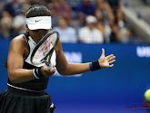Belinda Bencic schakelt Naomi Osaka uit in achtste finales