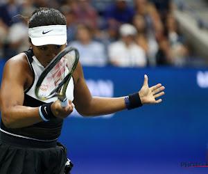 Dat zat er aan te komen: Naomi Osaka geeft verstek voor het toernooi van Indian Wells