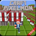 Craft Pixelmon Run Icon
