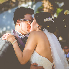 Wedding photographer Elizabeth Gutierrez (ElizabethGtz). Photo of 03.06.2016