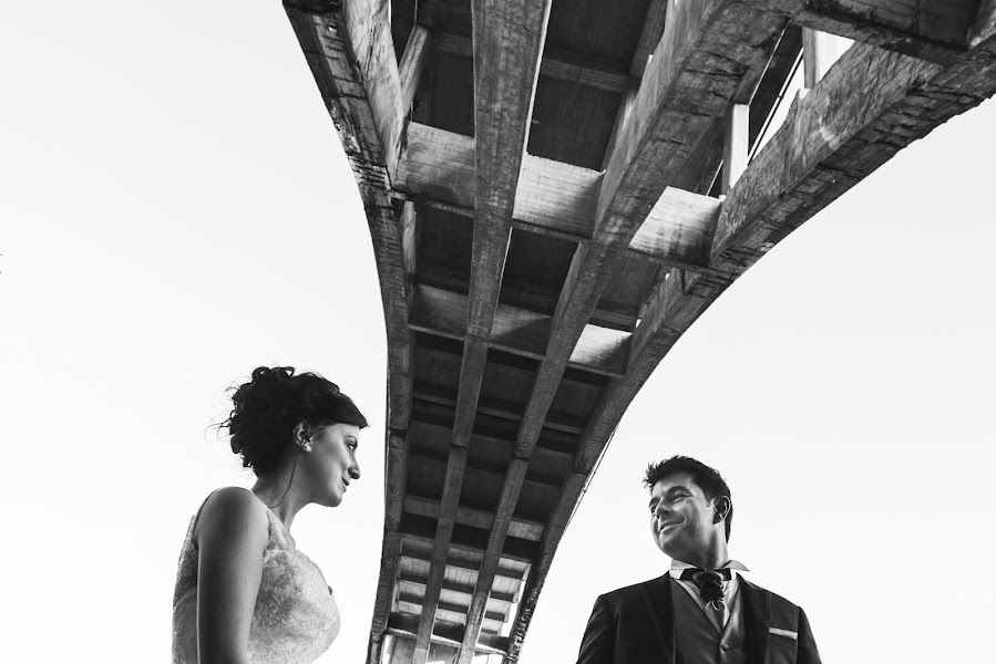 Wedding photographer Prokopis Manousopoulos (manousopoulos). Photo of 08.08.2016