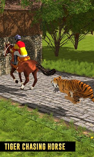 Wild Horse Crazy Run