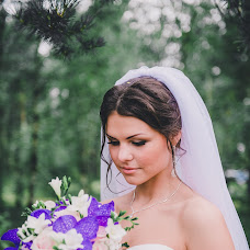 Wedding photographer Natalya Savkina (NatashaSavkina). Photo of 14.08.2015