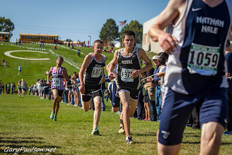 Photo: Boys Varsity - Division 2 44th Annual Richland Cross Country Invitational  Buy Photo: http://photos.garypaulson.net/p68312558/e4625d084