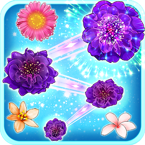 Blossom Crush for PC and MAC