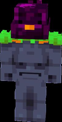 Violet Nova Skin