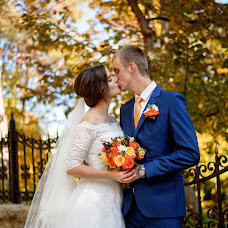 Wedding photographer Antonina Mirzokhodzhaeva (amiraphoto). Photo of 27.12.2017