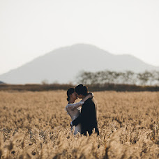 Wedding photographer Yoseb Choi (josephchoi). Photo of 21.02.2018