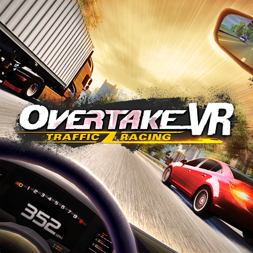Overtake VR