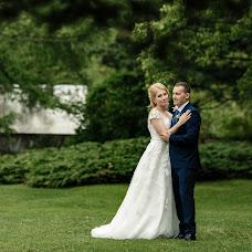 Wedding photographer Mikhail Roks (Rokc). Photo of 02.06.2017
