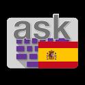 Spanish Language pack icon