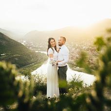 Wedding photographer Anna Khomutova (khomutova). Photo of 18.06.2018